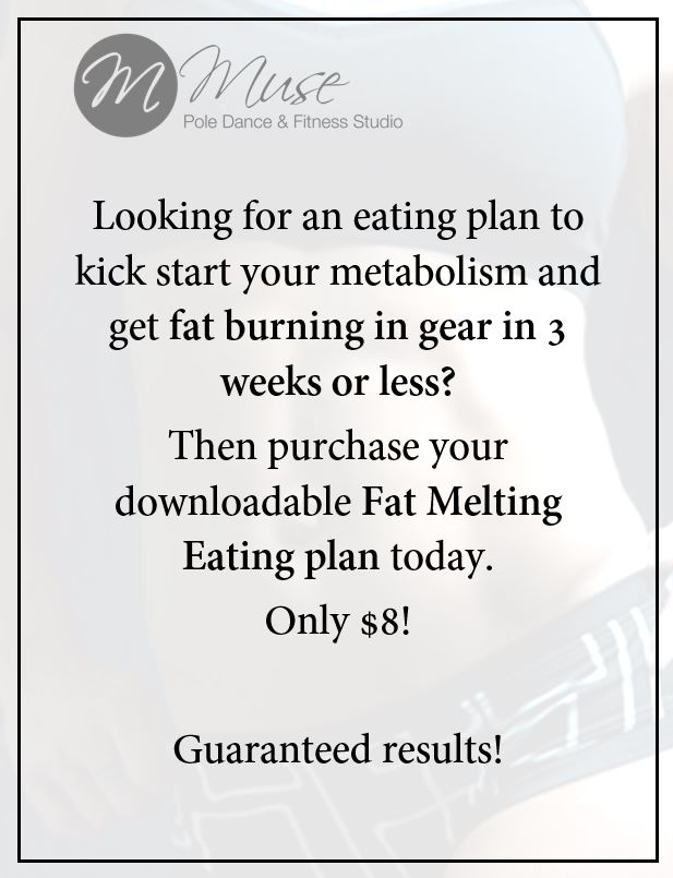 fatmelting ad